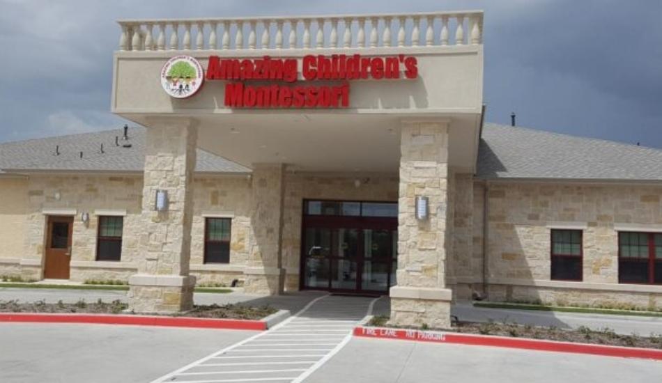 OAC MONTESSORU-FRISCO, TX