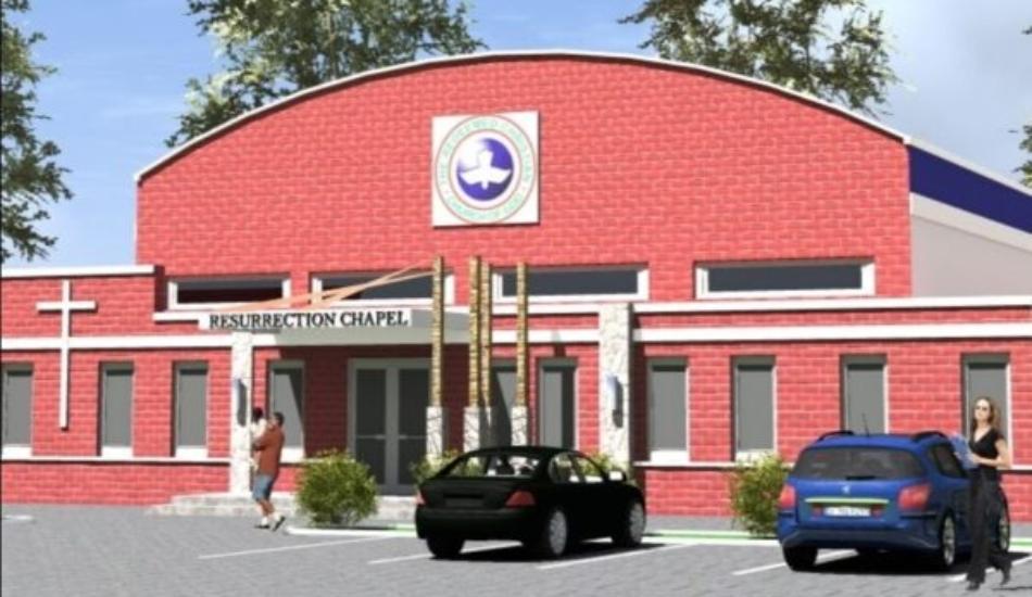 RCCG CHURCH-FRISCO, TX