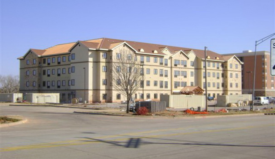 Staybridge – Oklahoma City
